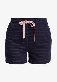 AMOV - ALFA BRETON - Shorts - blue - 3