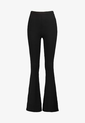 LORI - Leggings - Trousers - black
