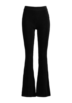 CHARLY  - Trousers - black