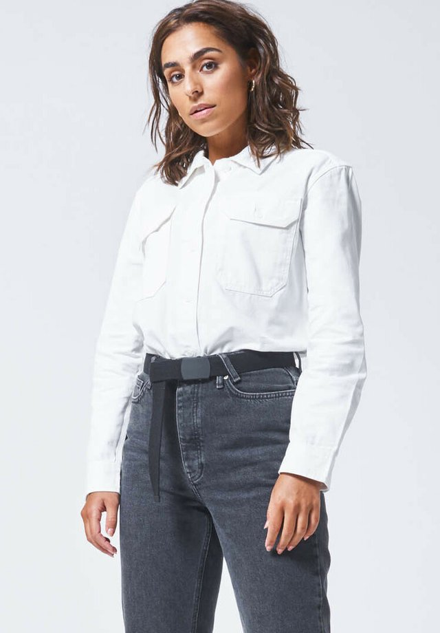 BETHANY - Overhemdblouse - off-white