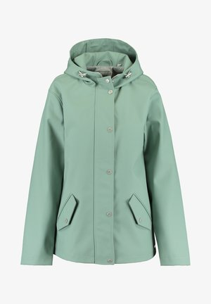 JANICE  - Waterproof jacket - green
