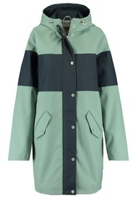 America Today - Parka - green/blue - 0