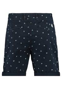 America Today - STEFAN - Shorts - navy - 5