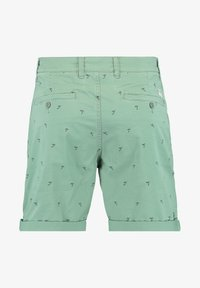 America Today - STEFAN - Shorts - sage - 1