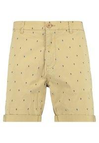 America Today - STEFAN - Shorts - dark khaki - 0