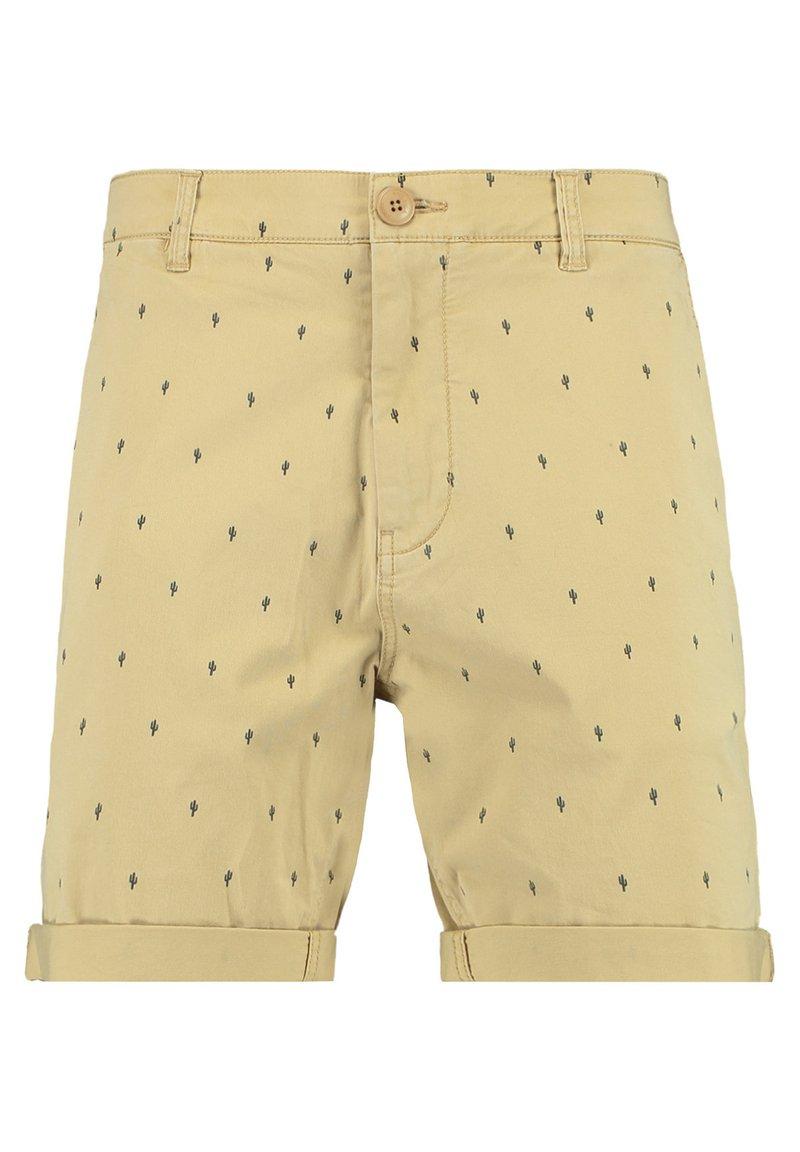 America Today - STEFAN - Shorts - dark khaki