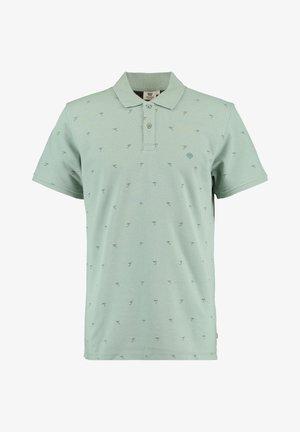 ELTON - Poloshirt - sage