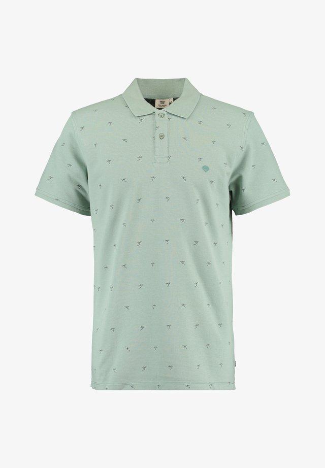 ELTON - Polo shirt - sage