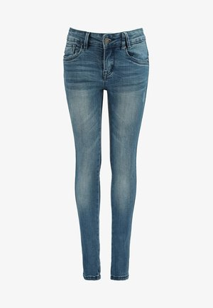 EMILY - Jeans Skinny Fit - medium blue