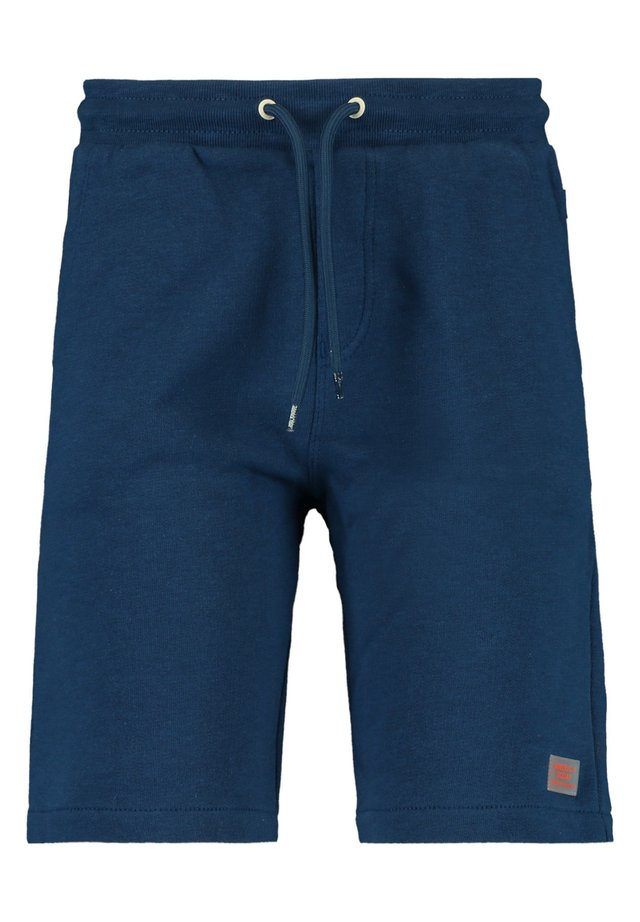 NEAL - Shorts - blue