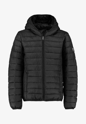 ALEX JR - Winter jacket - black