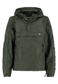 America Today - Light jacket - camouflage - 0