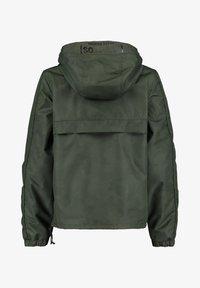 America Today - Light jacket - camouflage - 1
