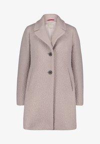 Amber & June - Short coat - grey - 3