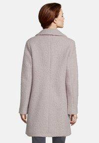 Amber & June - Short coat - grey - 2