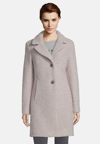 Amber & June - Short coat - grey - 0