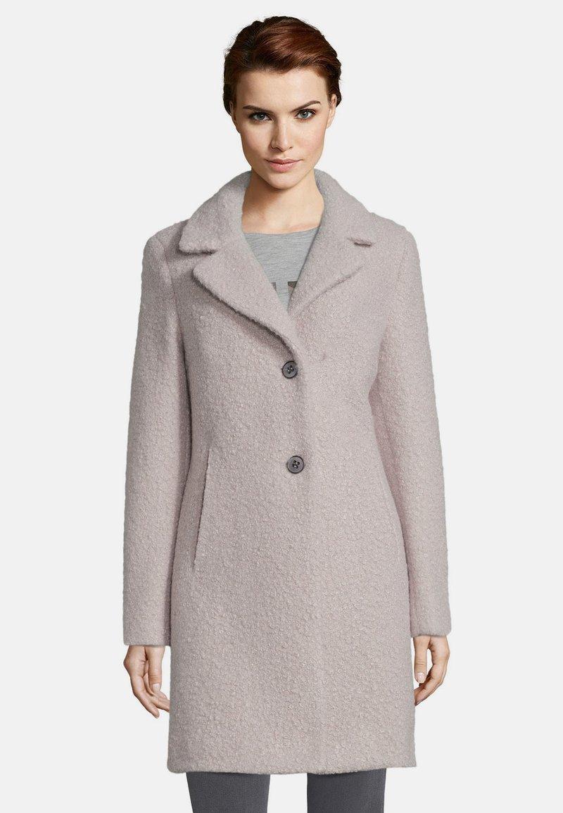 Amber & June - Short coat - grey