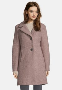 Amber & June - Short coat - bark - 0