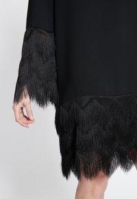 Ana Alcazar - Robe d'été - black - 3