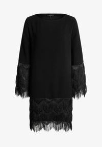 Ana Alcazar - Robe d'été - black - 4