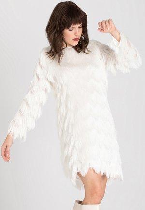 WYSSLE - Robe d'été - white