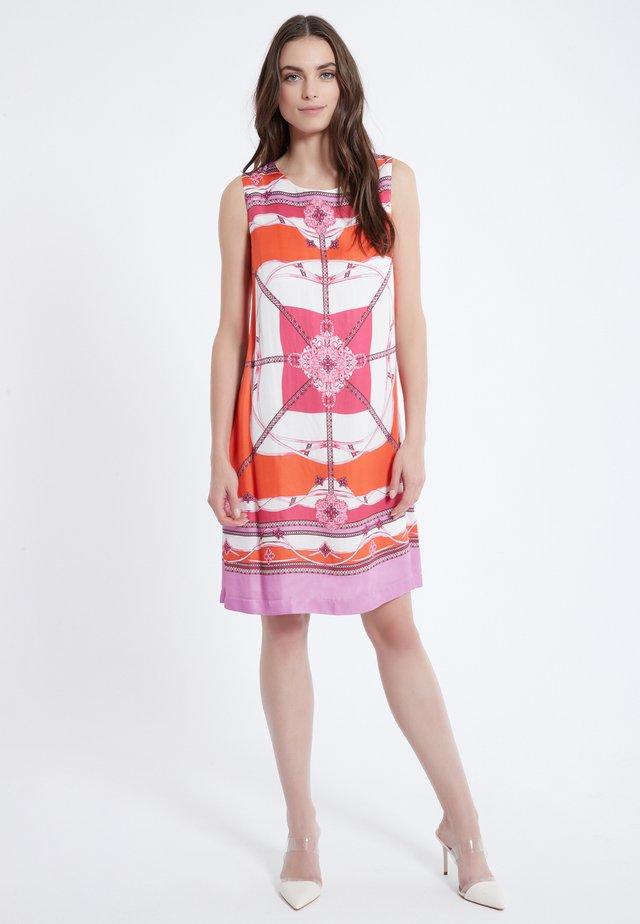 ANNY - Day dress - bunt