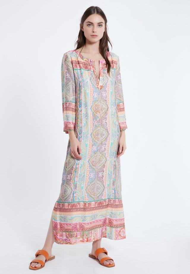 AMIMI - Maxi dress - multi-coloured