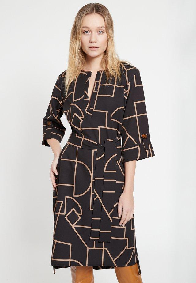 BAGLO - Day dress - schwarz