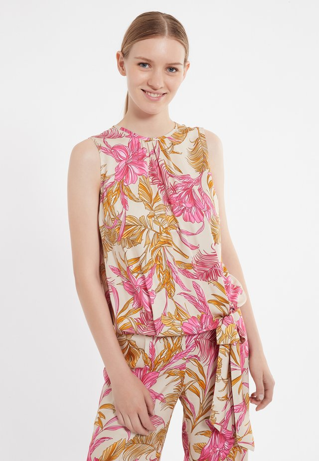 ZADEO - Blouse - pink