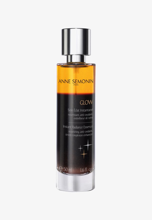 GLOW INSTANT RADIANCE ESSENCE 50ML - Face oil - -
