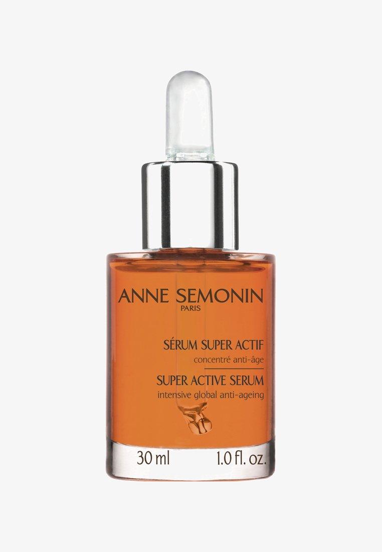 Anne Semonin - SUPER ACTIVE SERUM 30ML - Serum - neutral
