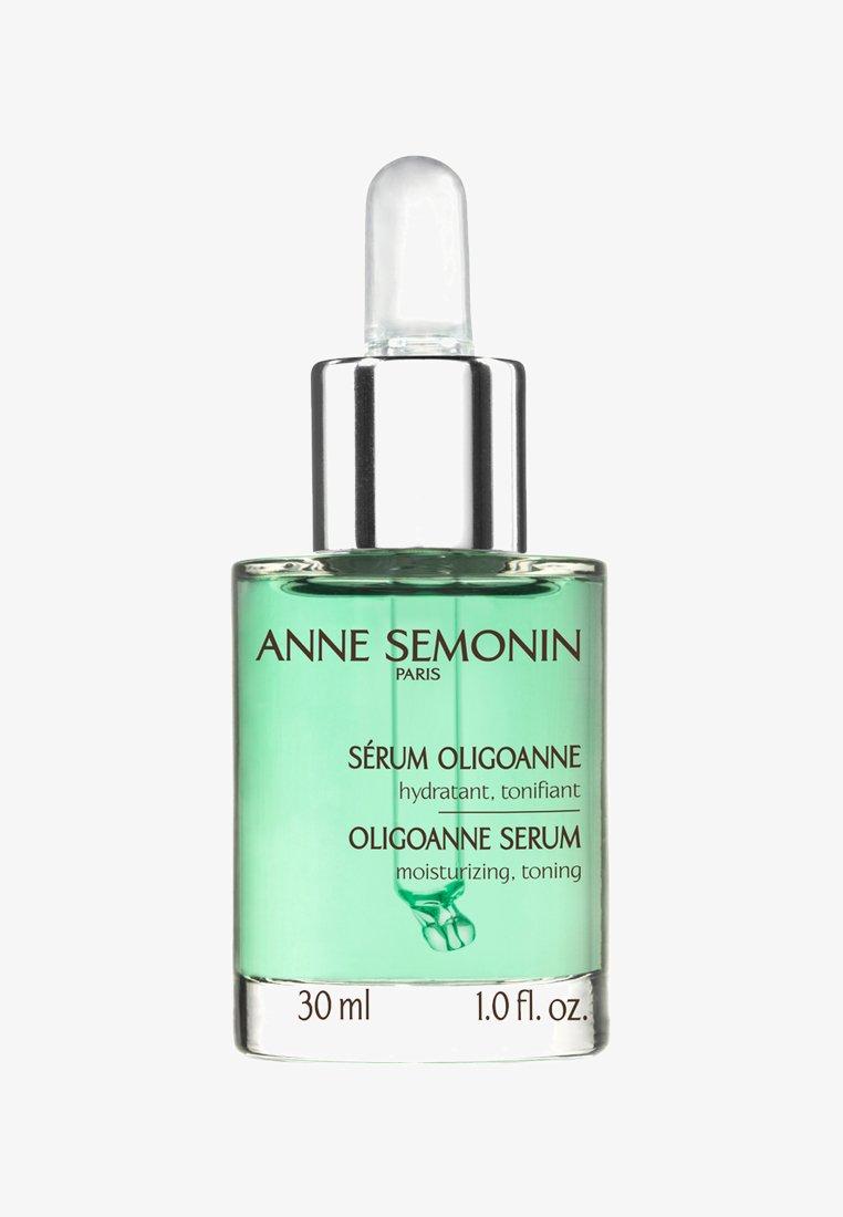 Anne Semonin - OLIGOANNE SERUM 30ML - Serum - neutral