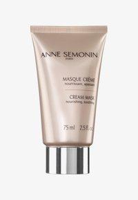 Anne Semonin - CREAM MASK 75ML - Masker - neutral - 0