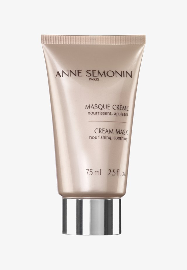 CREAM MASK 75ML - Gesichtsmaske - neutral