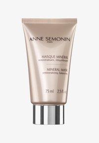 Anne Semonin - MINERAL MASK 75ML - Ansigtsmaske - neutral - 0