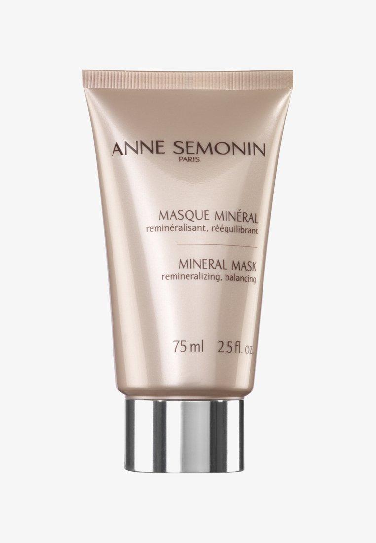 Anne Semonin - MINERAL MASK 75ML - Ansigtsmaske - neutral