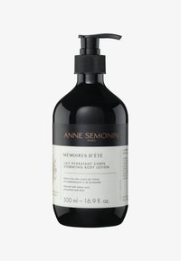 Anne Semonin - HYDRATING BODY LOTION 500ML - Hydratant - - - 0