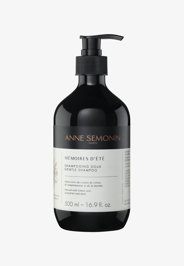 GENTLE SHAMPOO - Shampoo - -