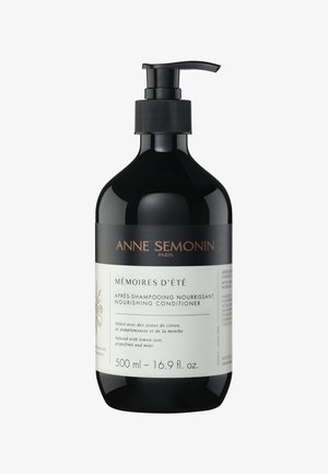 NOURISHING CONDITIONER 500ML - Après-shampoing - -