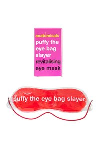 Anatomicals - PUFFY THE EYE BAG SLAYER EYE PATCHES & MASK - Huidverzorgingsset - Neutral - 2