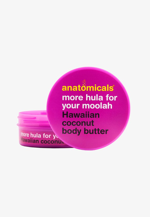 BODY BUTTER 200ML - Hydratatie - neutral