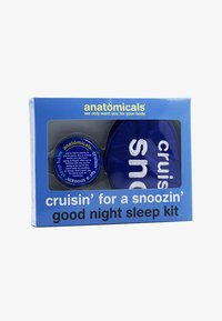 Anatomicals - CRUISIN' FOR A SNOOZIN' SLEEP SET - Skincare set - neutral - 0