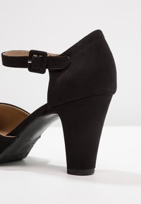 Anna Field - Tacones - black - 2