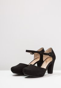 Anna Field - Tacones - black - 4