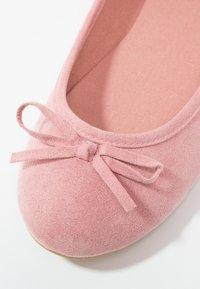 Anna Field - Ballet pumps - pink - 6