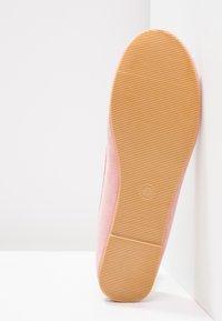 Anna Field - Ballet pumps - pink - 5