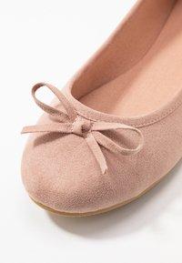 Anna Field - Ballet pumps - nude - 2