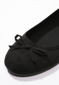 Anna Field - Ballerinat - black - 5