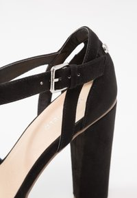 Anna Field - High heeled sandals - black - 6