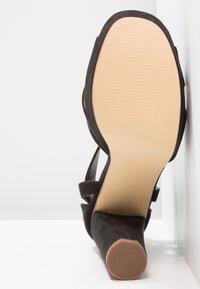 Anna Field - High heeled sandals - black - 5